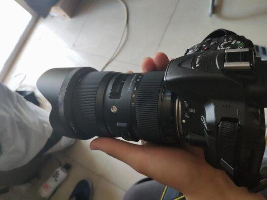 适马18-35mm F1.8 DC HSM好不好?清晰度够高吗,做工精细吗?
