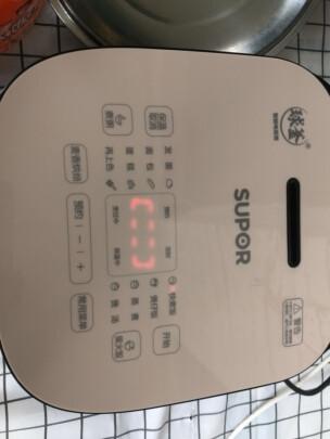 苏泊尔SF40FC873和美的MB-FB30Power503究竟有什么区别?哪款功能更加实用?哪个容量适宜