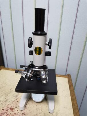 凤凰单目生物显微镜靠谱吗?看得清楚吗?防护性好吗