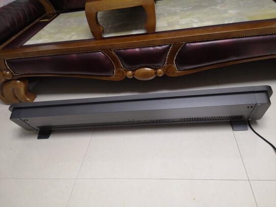 说说美国品牌亨特踢脚线取暖器怎么样?亨特HTN-T22A踢脚线取暖器质量如何?