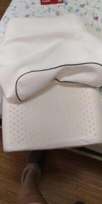 恒源祥乳胶枕跟睡眠博士枕头区别有吗?哪个弹性强?哪个毫无异味?