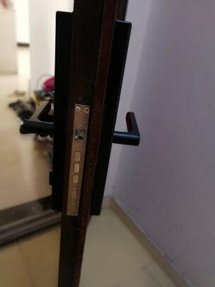 大家对比下鹿客x1和小米青春区别?使用鹿客OJJ X1智能锁指纹锁好不好?