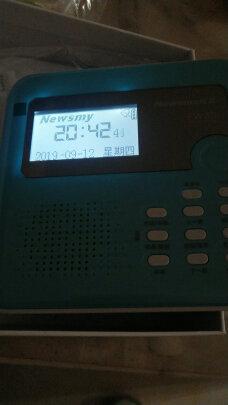 纽曼FW30好不好,音质够不够好?功能强大吗