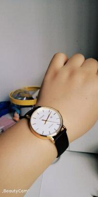 卡西欧手表与卡西欧日韩表哪款更好?防水哪款更好,哪个做工一流?