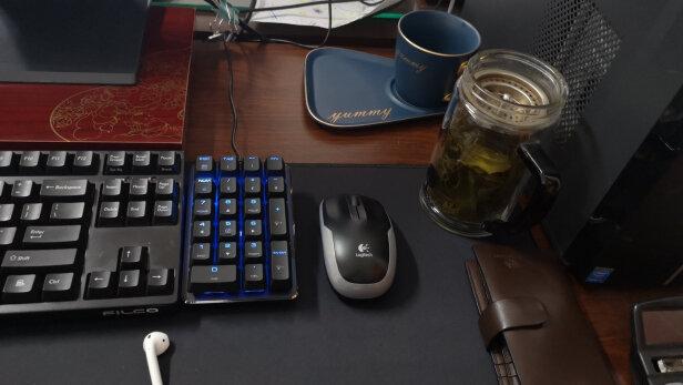 魔蛋21键机械键盘佳达隆茶轴到底好不好,手感够好吗?质感一流吗