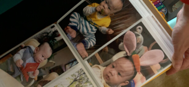 富士6英寸照片与柯达6英寸 光面照片有显著区别吗?还原哪款更好?哪个实物漂亮?