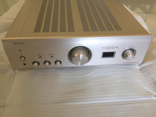 天龙PMA-1600NE怎么样?功率大吗,没有杂音吗?