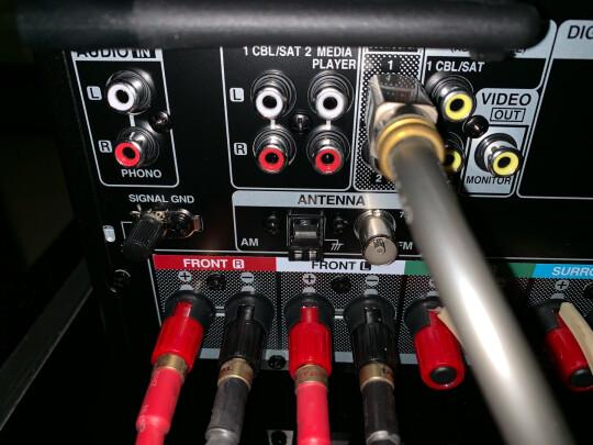 天龙AVR-X1500H怎么样?音质好吗?外观漂亮吗?