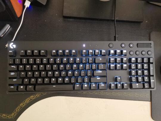 罗技610对比罗技MK545到底有什么区别,哪款按键更舒服,哪个按键舒服?
