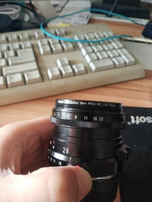 NiSi MC UV镜究竟怎么样啊?通透度够高吗?小巧精致吗