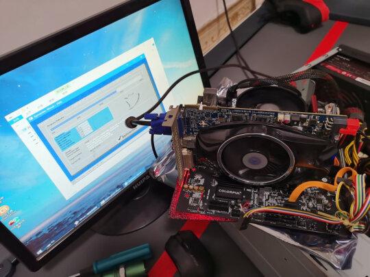 七和华擎H310CM-HDV主板到底有很大区别吗?哪款散热更快?哪个简单方便?
