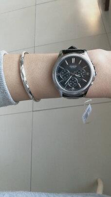 卡西欧男士手表好不好,做工精细吗,凸显气质吗