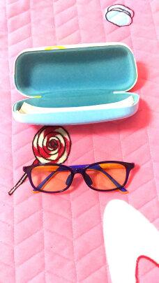 米家儿童防蓝光护目镜与米家防蓝光护目镜究竟有明显区别吗?佩戴哪个更舒适?哪个十分好用