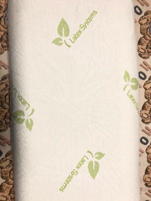Latex Systems乳胶枕怎么样,透气性够不够强?舒适度佳吗