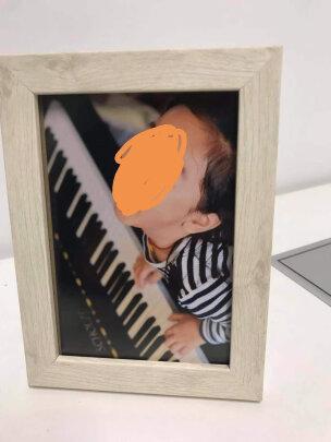 富士5英寸照片怎么样,保存时间长吗,颜色纯正吗?