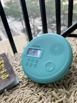 纽曼CD-L360怎么样呀?连接简单吗,外观漂亮吗