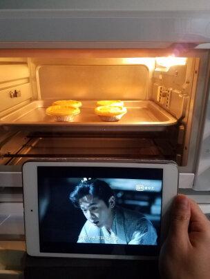 米家电烤箱与美的PT3502有本质区别吗?空间哪个大?哪个时尚美观?