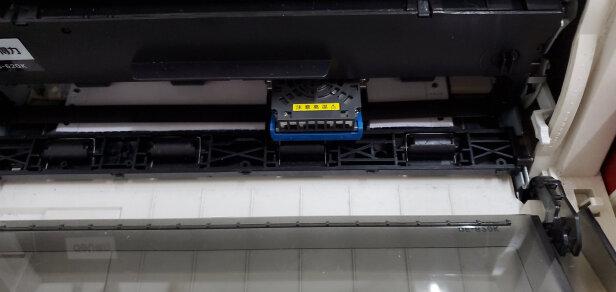 得力DLS-620K靠谱吗?更换方便吗?打印清晰吗?