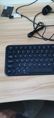 B.O.W HW098S-A到底怎么样,按键舒服吗?尺寸合适吗