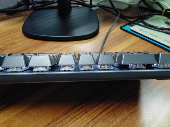 罗技K845与CHERRY MX Board 1.0 TKL哪个更好?手感哪个更加好?哪个方便快捷