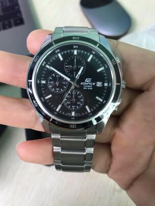 卡西欧男士手表和卡西欧日韩表究竟有区别没有?做工哪个更加精细,哪个漂亮时尚