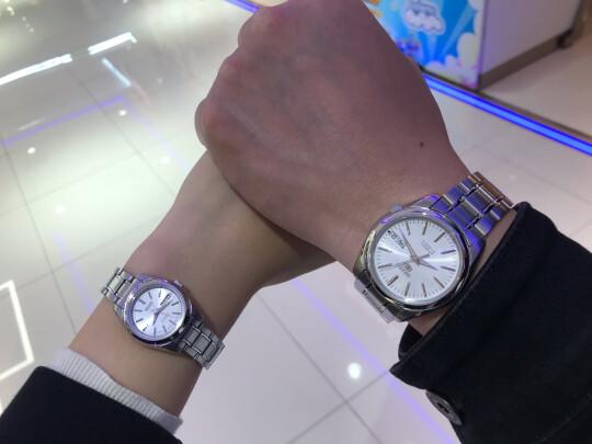 精工女士手表怎么样,防水够不够好?外观精致吗?