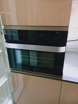 华帝i23003智能蒸烤和美的TQN36TWJ-SS区别大不大,哪个清理方便,哪个易于操控?
