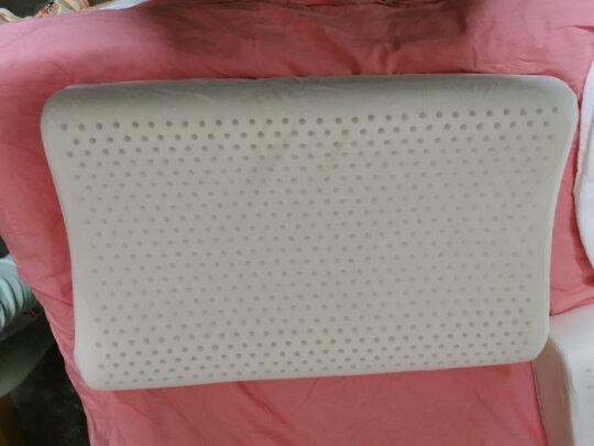 南极人乳胶枕和睡眠博士枕头区别很大吗?材质哪个舒服,哪个做工精致