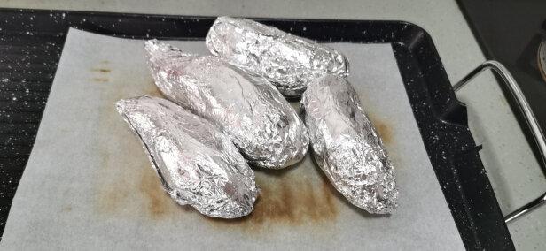 克来比中号麦饭石电烤炉对比克来比电烤炉哪个更好?不粘效果哪个更加好?哪个不会粘锅