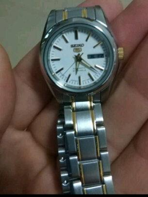 精工女士手表怎么样,做工精细吗?漂亮时尚吗