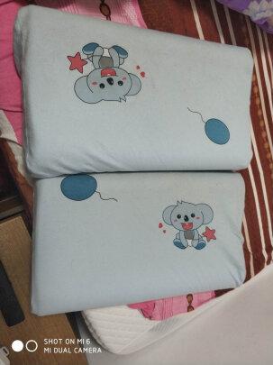 佳奥J17B01AS9对比京东京造泰国天然乳胶枕波浪款哪款好?哪款回弹稳定?哪个有益健康?
