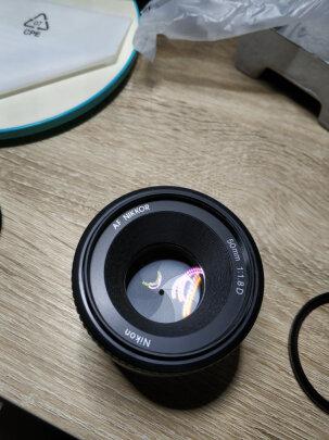 尼康50mm 1.8D靠谱吗,锐度高不高?反应速度快吗