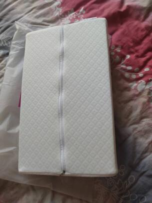 雅鹿·自由自在乳胶枕怎么样?透气性够不够好?气味香纯吗