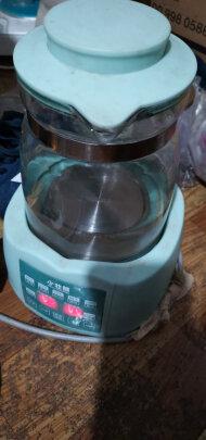 小和小白熊恒温调奶器玻璃壶哪个好点,容量哪个更足?哪个做工精致?