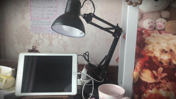 美的LED台灯靠谱吗,操作方便吗,美观大方吗?