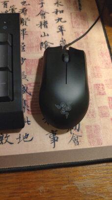 雷蛇萨诺狼蛛轻装版+ 狂蛇轻装版对比G 413机械游戏键盘(银)到底哪个更好,按键哪款更舒服?哪个操作方便