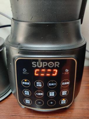 苏泊尔SP503与九阳L12-Health102区别明显吗?哪个声音更加小?哪个声音很轻?