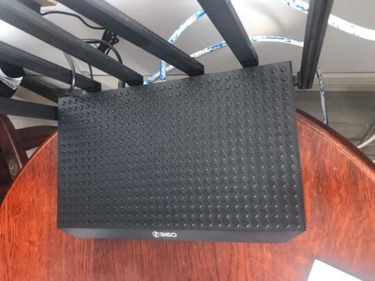 360 家庭防火墙5Pro究竟好不好呀,网络够不够快,做工一流吗?
