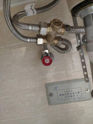 COLMO JSQ30-CX916怎么样啊?水流量够不够大?噪音很小吗?