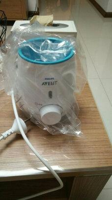新安怡温奶器跟小白熊恒温调奶器玻璃壶有很大区别吗?功能哪款多?哪个宝贝可爱