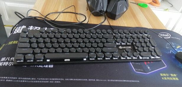 魔炼者1505+MG1与B.O.W HW193D究竟区别有吗,手感哪款比较好?哪个按键舒服
