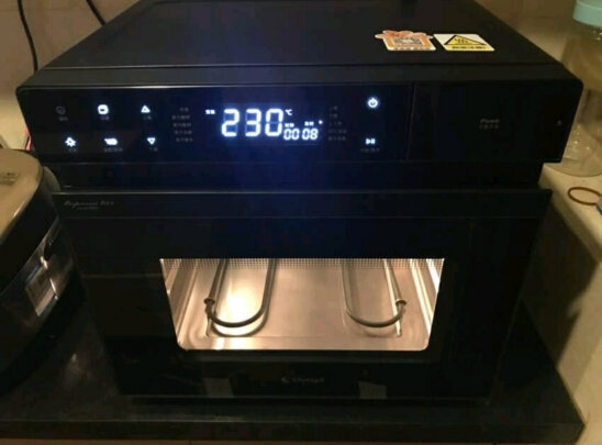 长帝ZTB32N黑色好不好?加热够不够快?真材实料吗?