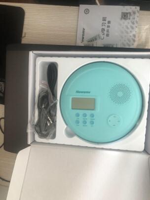 纽曼CD-L360怎么样,音量够大吗,清晰度佳吗