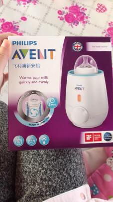 新安怡温奶器跟小白熊恒温调奶器玻璃壶究竟区别大不大,用料哪款比较可靠?哪个做工精致?
