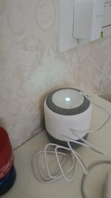 小度人工智能音箱跟小米小爱音箱 Play区别大吗?哪个高音甜美?哪个功能丰富?