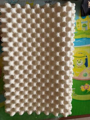 京东京造颗粒乳胶枕低款好不好啊,舒适度够好吗?毫不变形吗