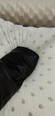 九洲鹿枕头对比南极人床上用品究竟区别很大吗?弹性哪个强?哪个舒适度佳?