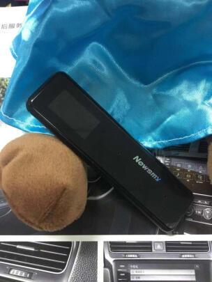 纽曼XD01与科大讯飞听见B1Y20J哪个好点?哪个电池比较耐用,哪个外观漂亮?