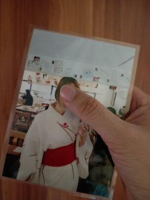 世纪开元5英寸30张塑封照片到底靠谱吗?颜色纯正吗?颜色纯正吗