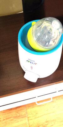 新安怡温奶器与小白熊恒温调奶器玻璃壶哪个好点?哪个用料更安全,哪个用量很足?